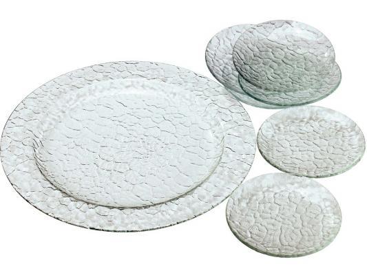 Набор посуды Bekker BK-6703 7 предметов набор посуды bekker bk 2587