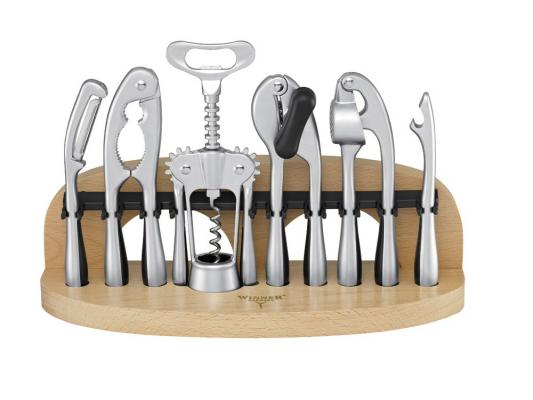 Набор открывалок Winner WR-7106 7 предметов цены