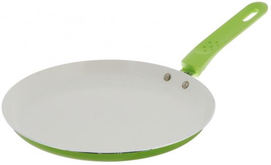 Сковорода Mayer&Boch MB-22223 20см для блинов алюминий керамическое покрытие