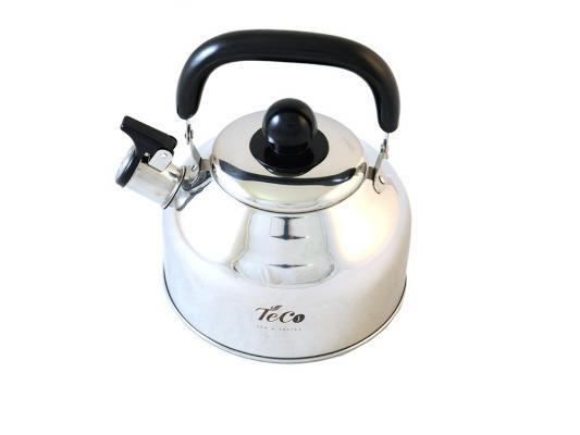 Чайник Teco TC-116 2.8 л нержавеющая сталь серебристый