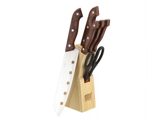 Набор ножей Bekker BK-120 7 предметов