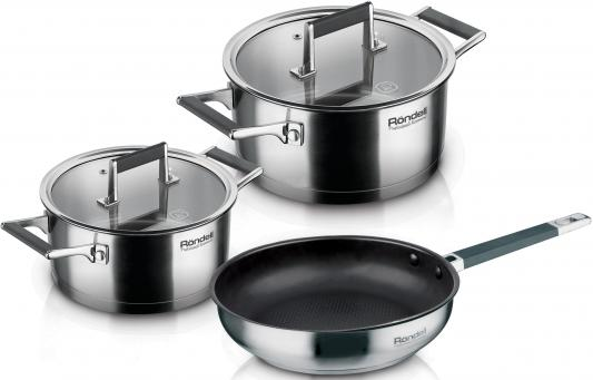 Набор посуды Rondell Verse RDS-395 5 предметов