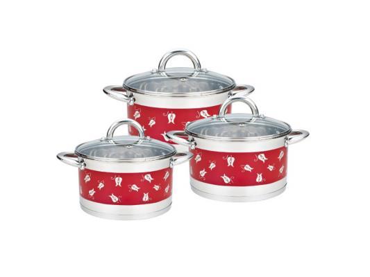 Набор посуды Mayer&Boch МВ-24949 6 предметов