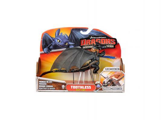 Фигурка Dragons Функциональный дракон Toothless 20064608