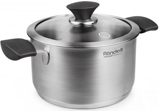 Кастрюля Rondell RDS-750 5.8 л 24 см