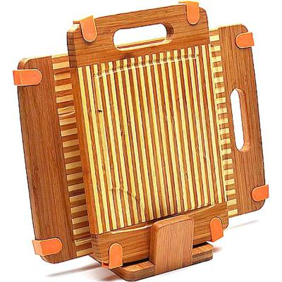 Доска разделочная Mayer&Boch МВ-22590 бамбук 2шт