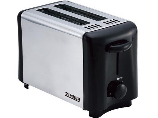 Тостер Zimber ZM-10662