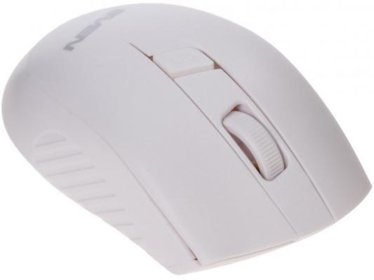 Картинка для Мышь беспроводная Sven RX-325 белый USB
