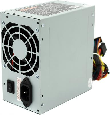 БП ATX 500 Вт Exegate ATX-AB500 бп atx 600 вт exegate atx 600npx
