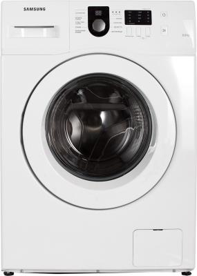 Стиральная машина Samsung WF60F1R0H0W белый стиральная машина bomann wa 5716