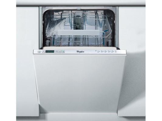 Посудомоечная машина Whirlpool ADG 321 белый