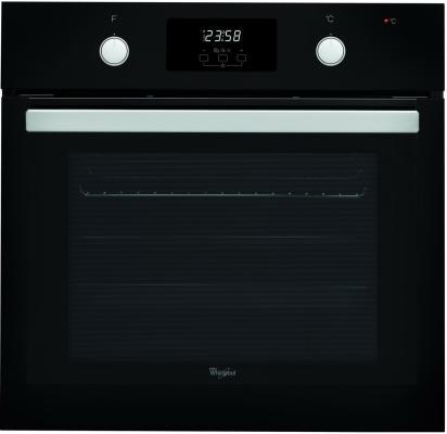 Электрический шкаф Whirlpool AKP 745/NB черный