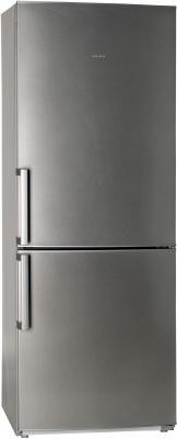 Холодильник Атлант ХМ 4521-080 N серебристый весы кухонные sinbo sks 4521 красный sks 4521 красный