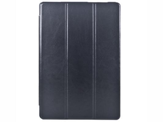 Чехол IT BAGGAGE для планшета  ASUS ZenPad 10 Z300 черный ITASZP1005-1 чехол для asus zenpad z580c z580ca it baggage эко кожа черный