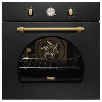 Электрический шкаф Zanussi OPZ B2300R черный