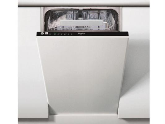 Посудомоечная машина Whirlpool ADG 221 белый посудомоечная машина whirlpool adp 422 wh