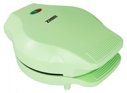 Прибор для приготовления кексов Zimber ZM-10802 зелёный