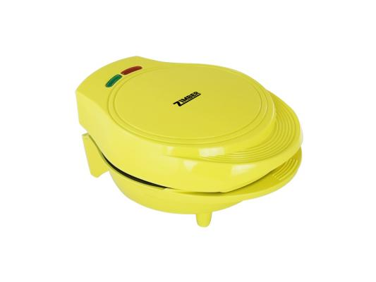 Прибор для приготовления кексов Zimber ZM-10804 жёлтый