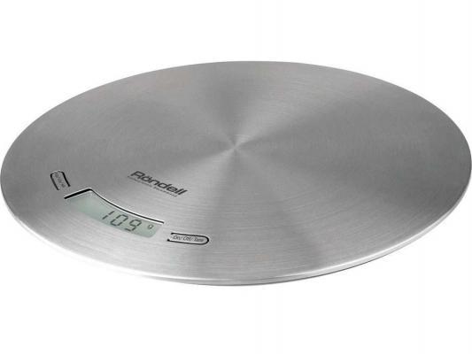 Весы кухонные Mayer&Boch RSDA-1800 серый