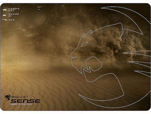 Коврик для мыши ROCCAT Sense Desert Strike ROC-13-107