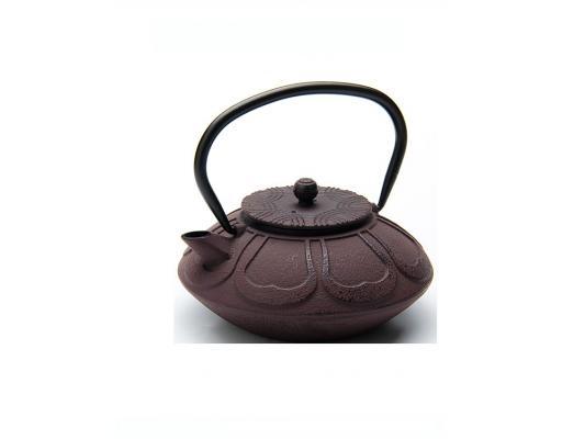 Чайник заварочный Mayer&Boch 23701 1.5 л чугун коричневый