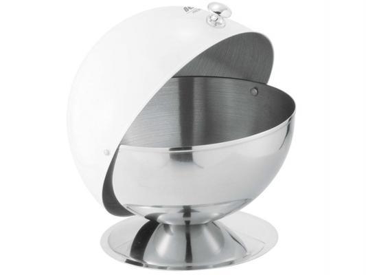 Сахарница Bekker Premium BK-8101 300мл серебристый