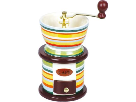 Кофемолка Bekker BK-2517 разноцветный