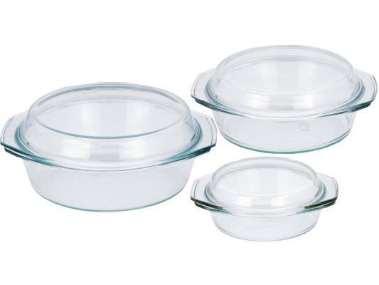 Набор посуды Bekker BK-511 для СВЧ 6 предметов набор посуды bekker jumbo вк 962