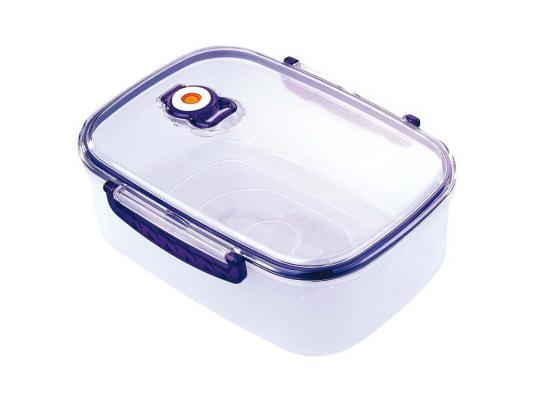 Контейнер Bekker BK-5105 2.5л пластик с клапаном посуда для хранения продуктов bekker 2 5 л вк 5105