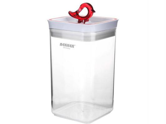 Контейнер Bekker BK-5123 2.3л пластик
