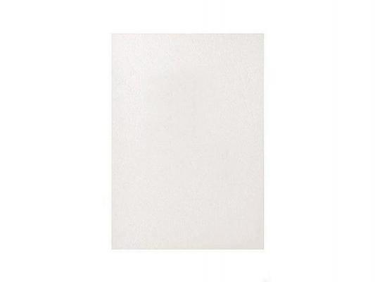 Обложка для переплетов Fellowes Delta A4 250г/м2 белый 100шт FS-53701