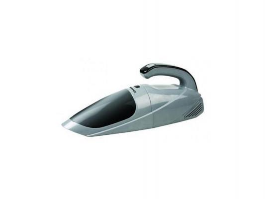 Автомобильный пылесос Maxwell MW-3243(GY) без мешка сухая уборка 90Вт серый