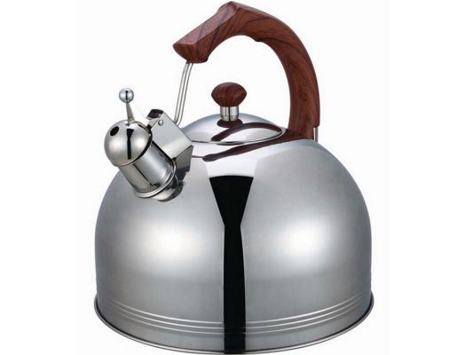 Чайник Mayer&Boch MB-6088 3.5 л нержавеющая сталь серебристый