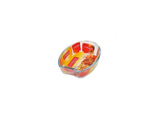 Жаровня Loraine LR-20669 27х18.2х6.2см 1.3л
