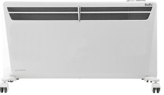Конвектор BALLU BEC/EVM-2000 2000 Вт белый