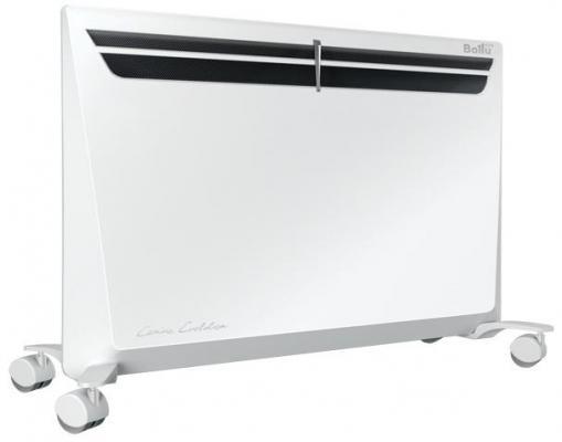 Картинка для Конвектор BALLU BEC/EVM-1500 MECHANIC 1500 Вт ручка для переноски белый
