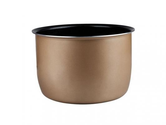 Чаша для мультиварки Vitek VT-4251(GD) золотистый