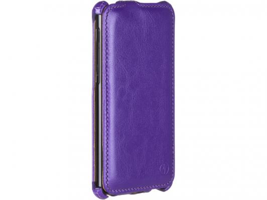 Чехол-флип PULSAR SHELLCASE для Sony Xperia M5/M5 Dual (фиолетовый) чехол флип pulsar shellcase для sony xperia m5 m5 dual белый