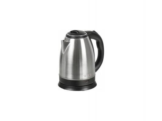 Чайник Sinbo SK 7334 2000 Вт чёрный 1.8 л металл