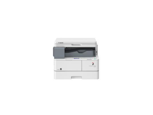 Копировальный аппарат Canon IR 1435 ч/б A4 35ppm 600x600 Ethernet USB 9505B005 копировальный аппарат sharp 3108n a3