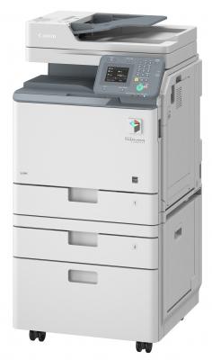 Копировальный аппарат Canon IR C1335iF цветное A4 35ppm 2400x600 Ethernet USB 9576B001