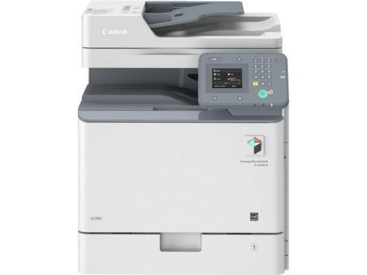 Фото - Копировальный аппарат Canon IR C1325iF цветное A4 25ppm 2400x600 Ethernet USB 9577B004 копировальный аппарат