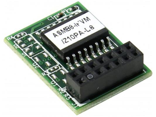 все цены на Контроллер ASUS ASMB8-IKVM
