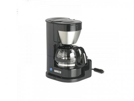 Кофеварка WAECO PerfectCoffee MC 052 черный