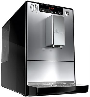 Кофемашина Melitta Caffeo Solo E 950-103 — кофемашина melitta 20288
