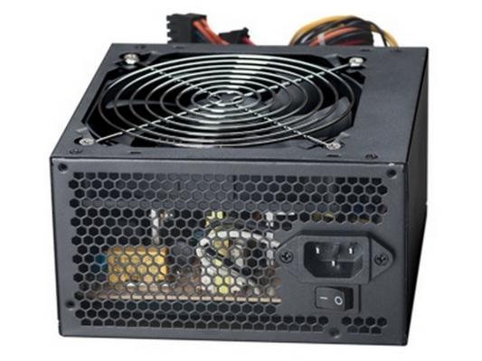 БП ATX 600 Вт Exegate ATX-XP600 бп atx 600 вт exegate atx 600npx