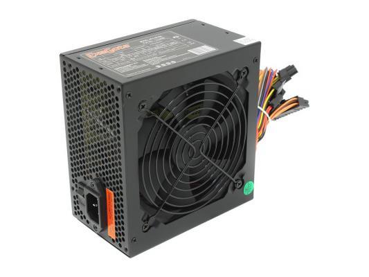 БП ATX 400 Вт Exegate ATX-XP400 бп atx 600 вт exegate atx 600npx