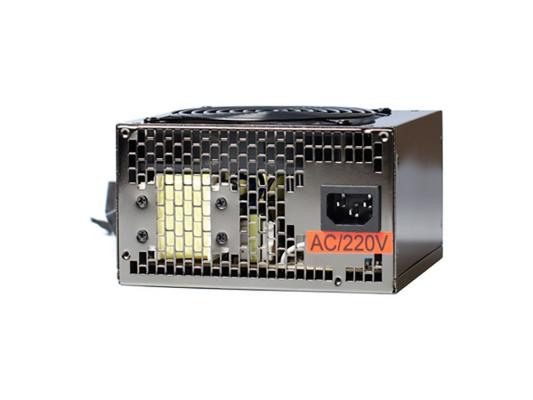 БП ATX 600 Вт Exegate ATX-600PPX EX221642RUS бп atx 450 вт exegate atx 450npxe pfc