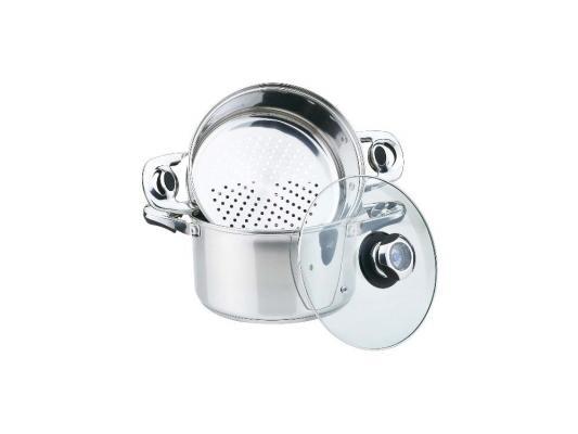 Пароварка Bekker BK-929S 6.1л серебристый микрофонная стойка quik lok a344 bk