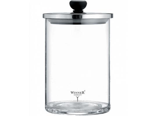 Картинка для Контейнер Winner WR-6903 0.8л стекло